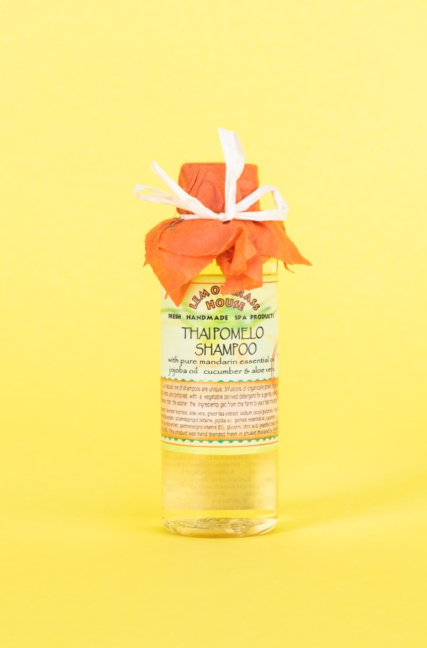 SHAMPOO POMELO 120ml