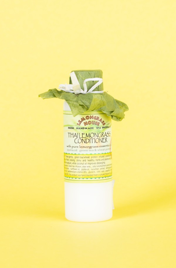 CONDITIONER LEMONGRASS 120ml