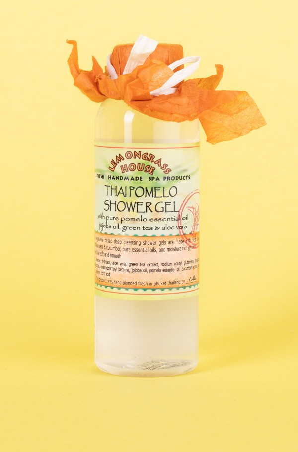 SHOWER GEL POMELO 120ml