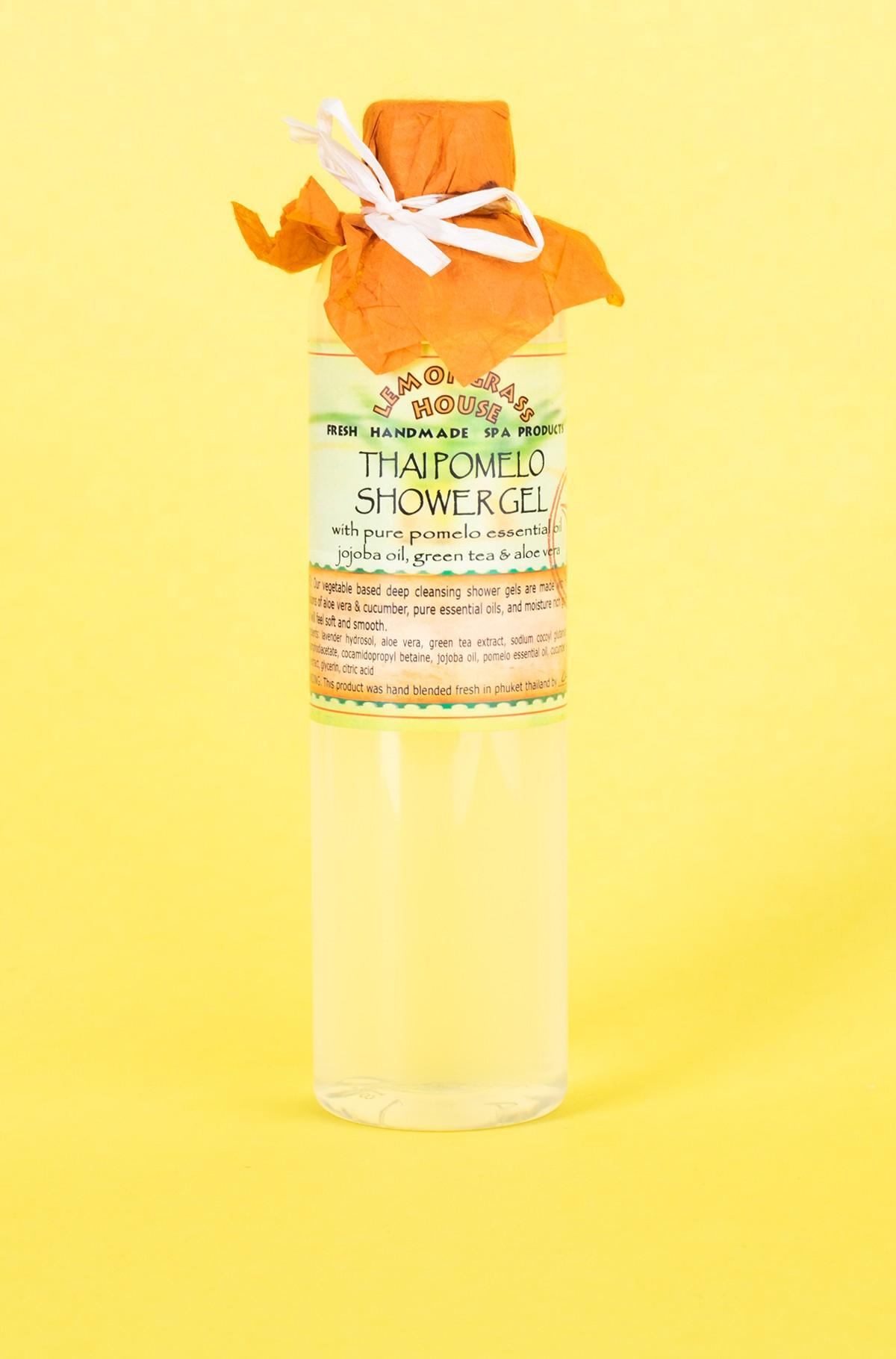 Shower gel Pomelo 260ml-full-1