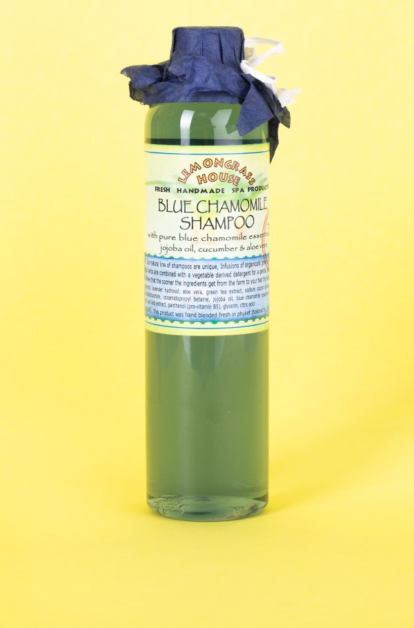 SHAMPOO BLUE CHAMOMILE 260ml