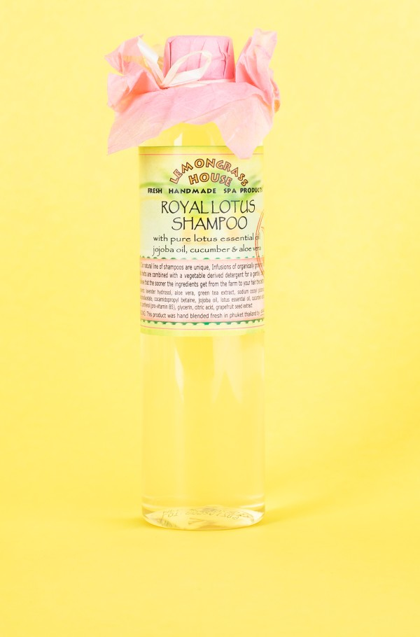 SHAMPOO ROYAL LOTUS 260ml