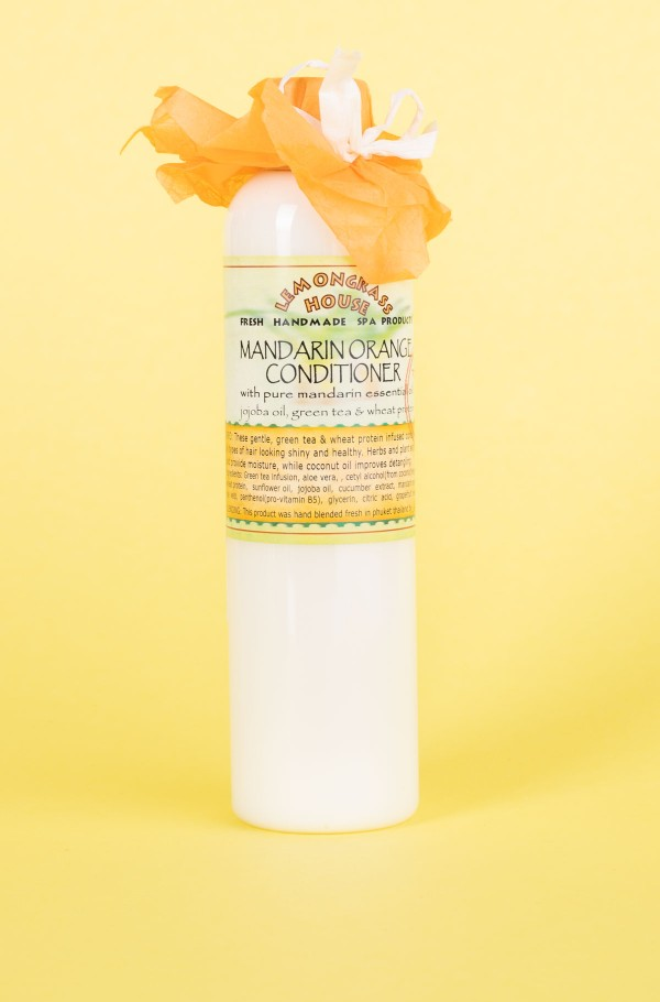 CONDITIONER MANDARIN 260ml