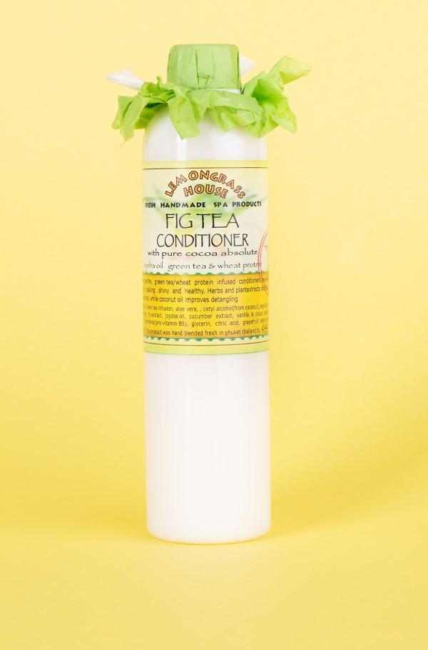 CONDITIONER FIG TEA 260ml