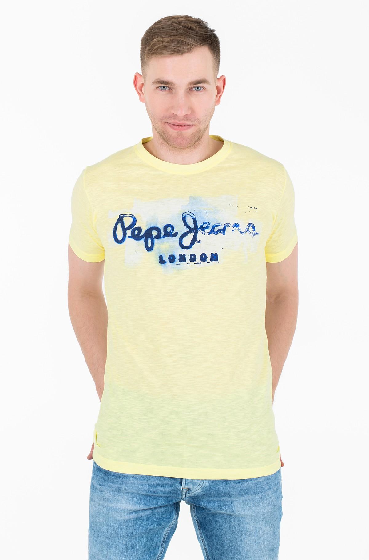 T-shirt GOLDERS/PM503213-full-1