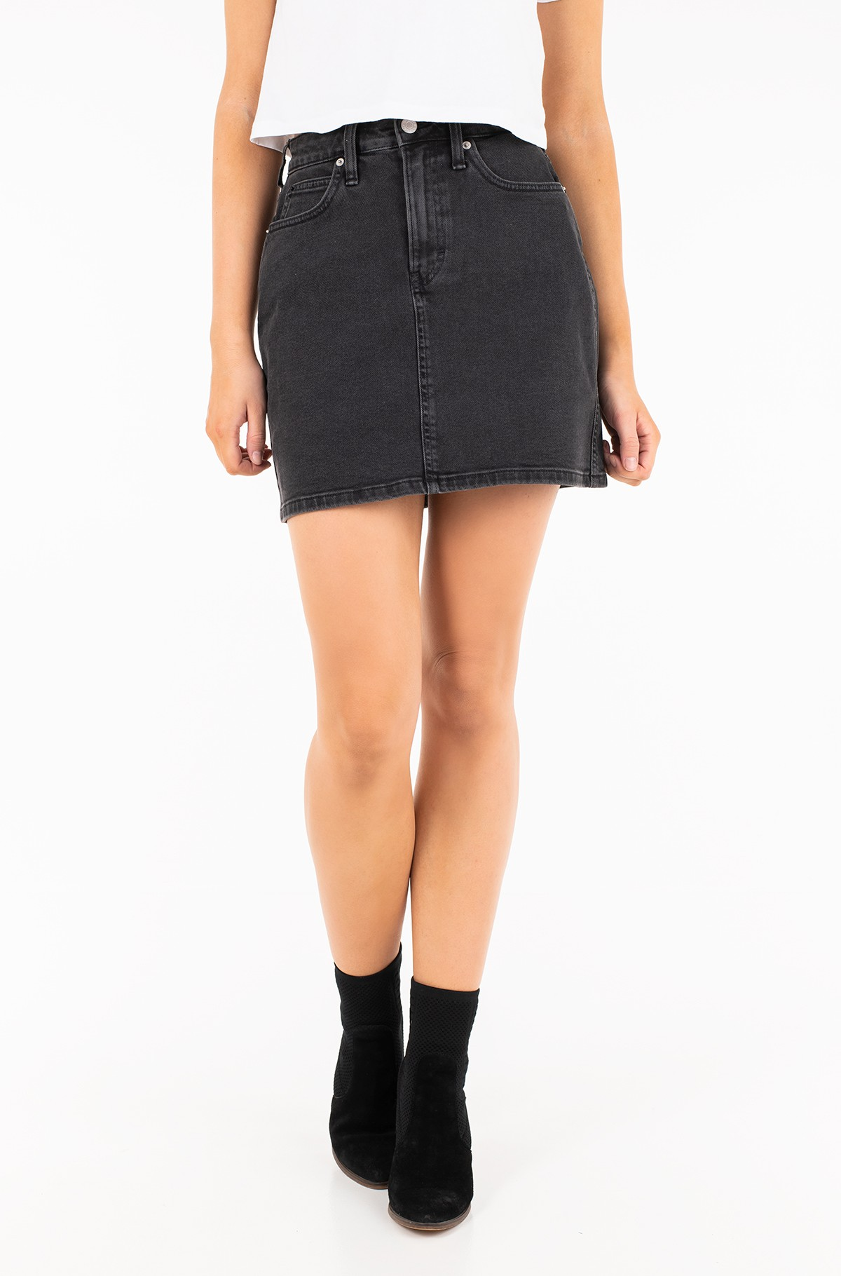 Teksaseelik HR mini skirt	-full-1