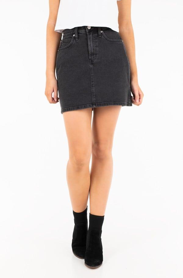 HR mini skirt