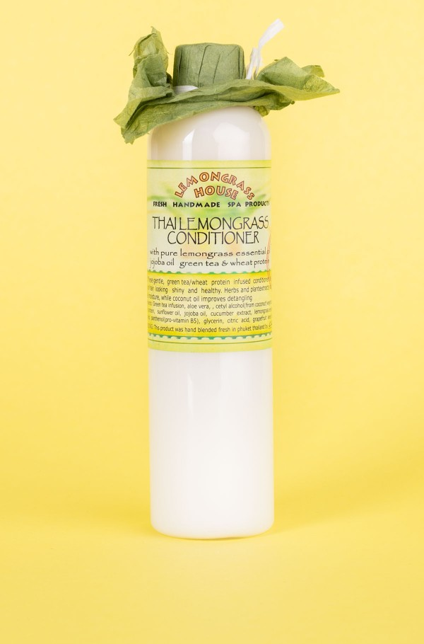 CONDITIONER LEMONGRASS 260ml