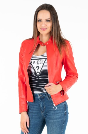 Leather jacket W92L37 W9VO0-1