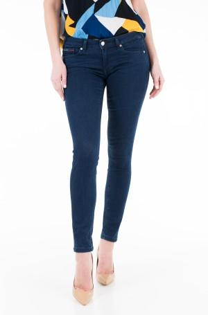 Jeans LOW RISE SKINNY SOPHIE PLSHDK-1