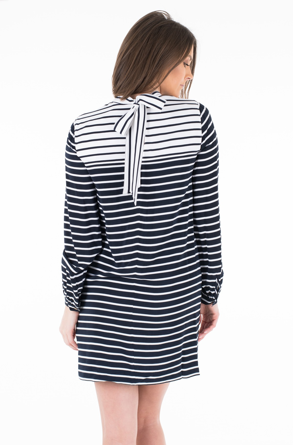 Suknelė NENEE DRESS LS-full-2