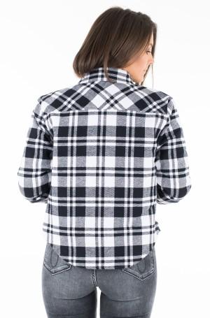 Jacket CHECK SHIRT JACKET-2