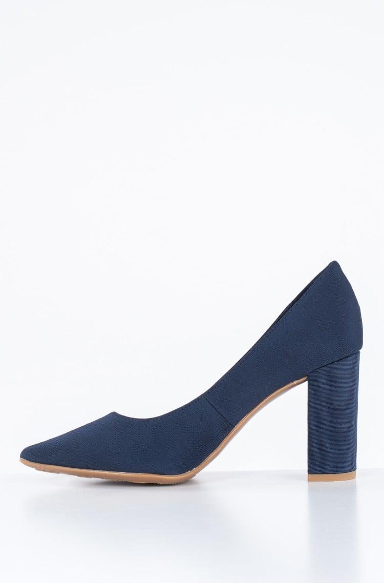 af25b1558 Shoes DRESSY TEXTILE HIGH HEELED PUMP Tommy Hilfiger