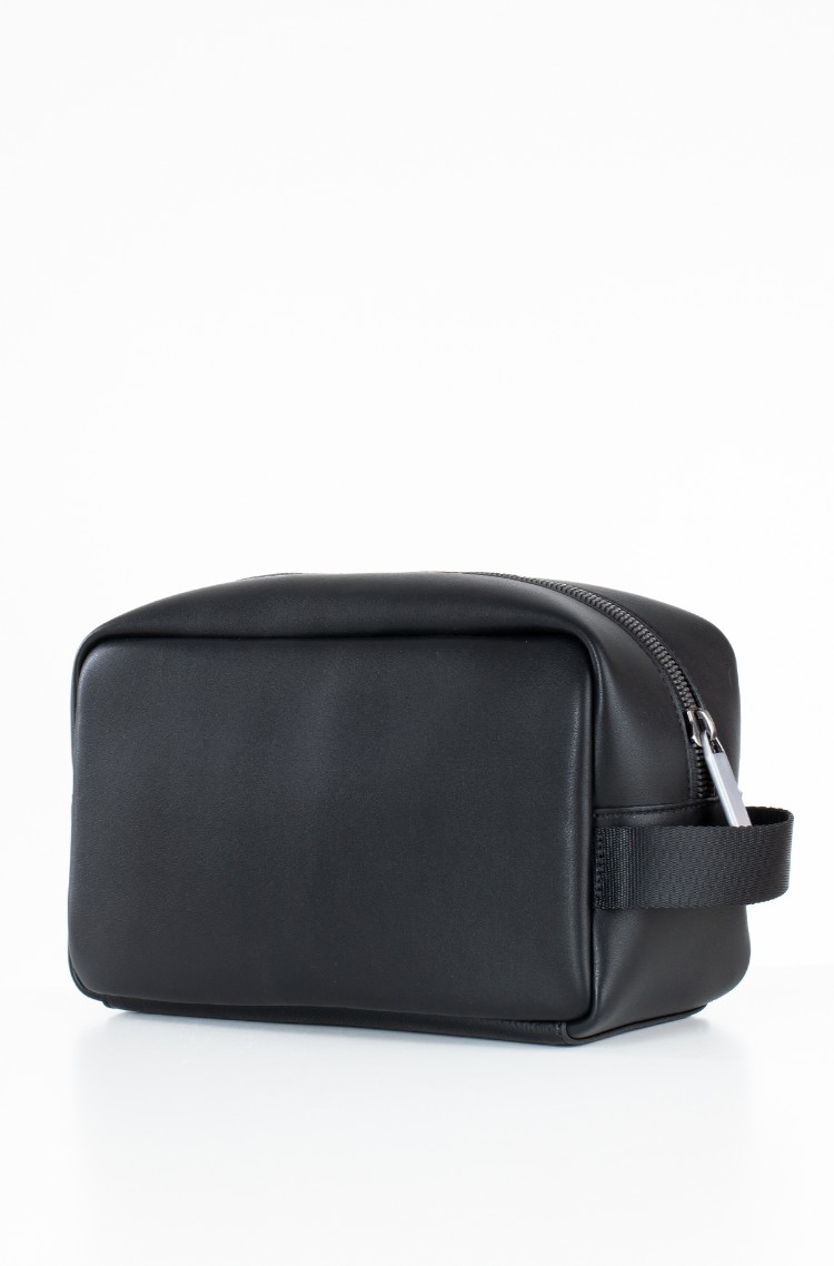 4822852c7d black Toiletry bag ESSENTIAL WASHBAG Calvin Klein