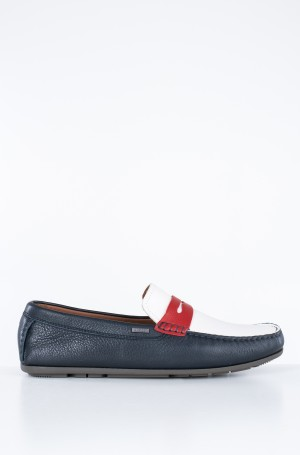 Moccasins  CLASSIC LEATHER PENNY LOAFER-1