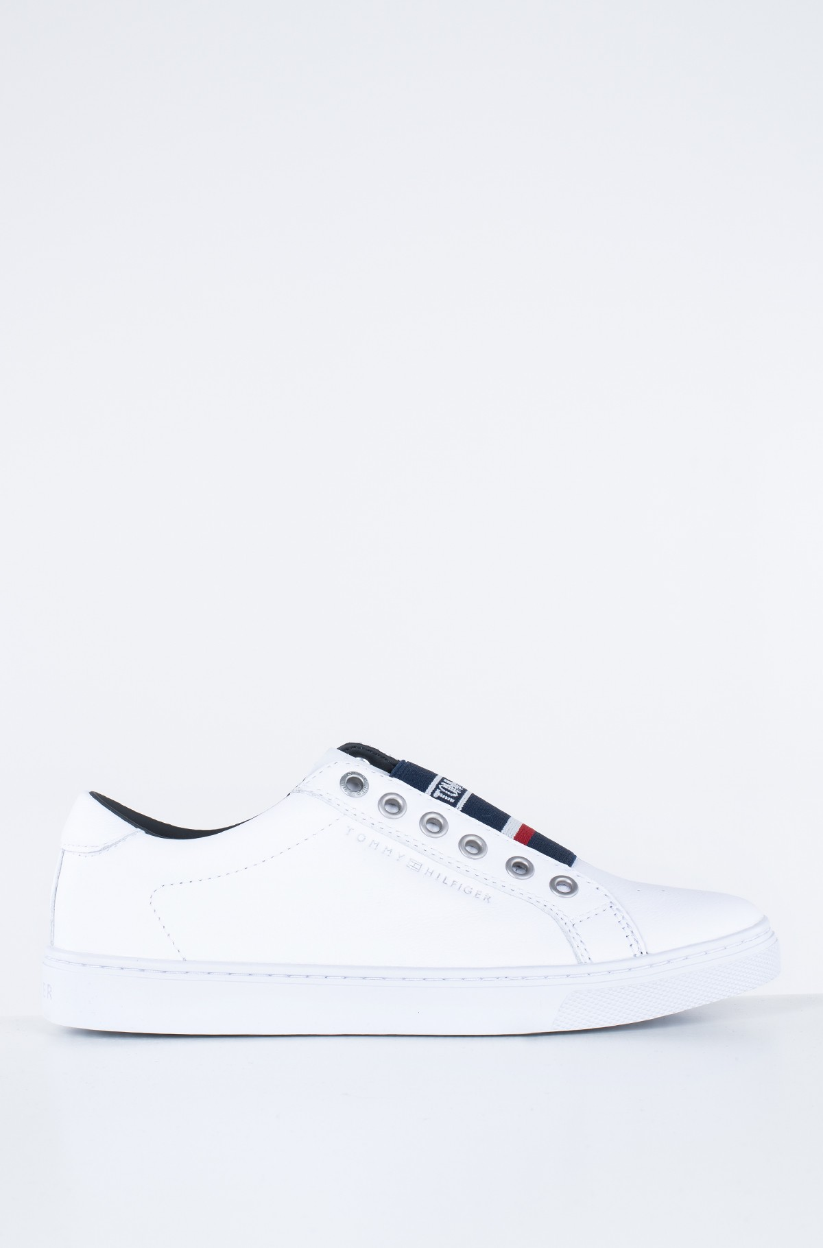 Casual shoes TOMMY ELASTIC CITY SNEAKER-full-1