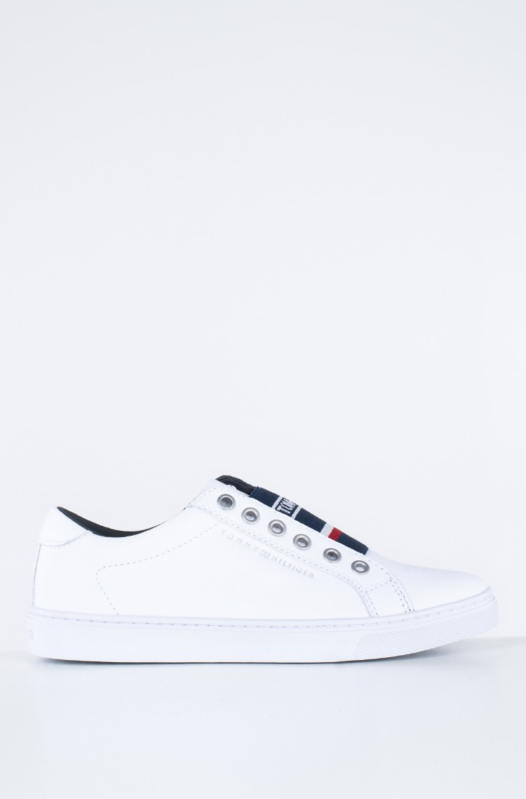 1f817c95d Casual shoes TOMMY ELASTIC CITY SNEAKER Tommy Hilfiger