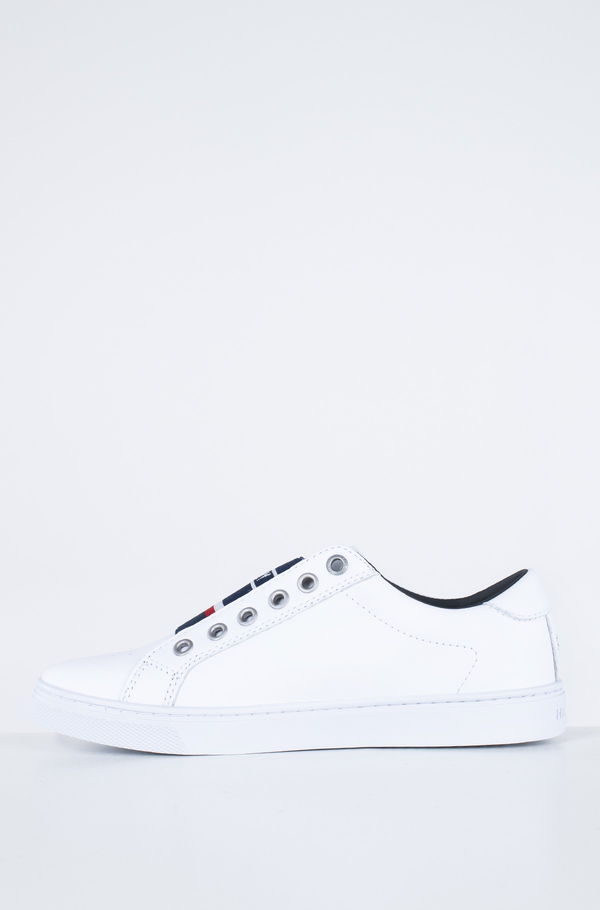 Casual shoes TOMMY ELASTIC CITY SNEAKER-full-2