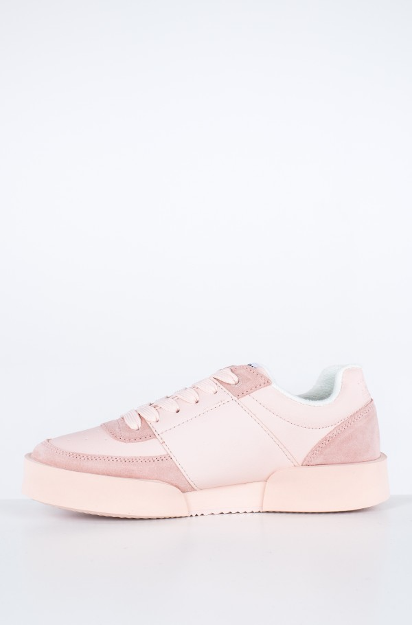 TOMMY JEANS LIGHT SNEAKER-hover