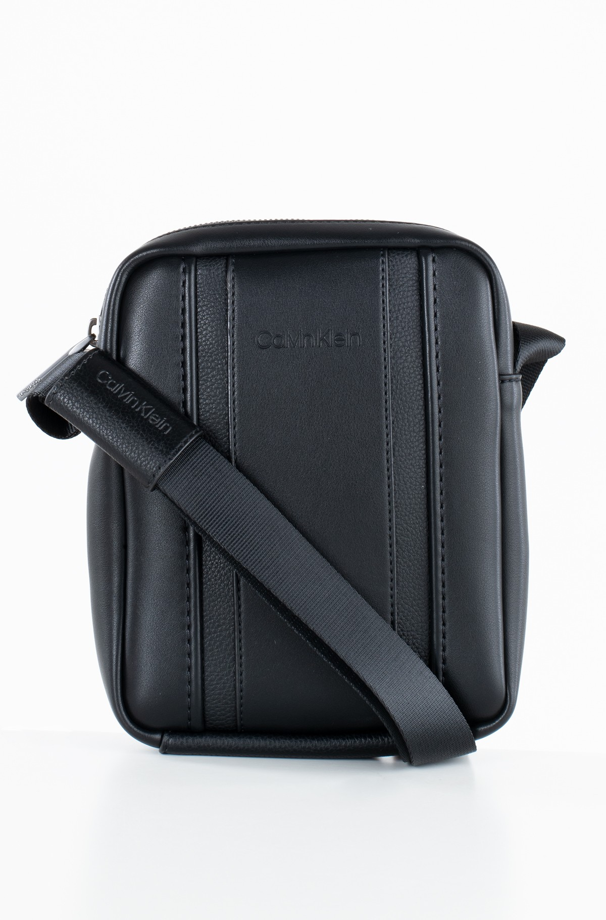 Shoulder bag ESSENTIAL 1 G IPAD MINI REPORTER-full-1