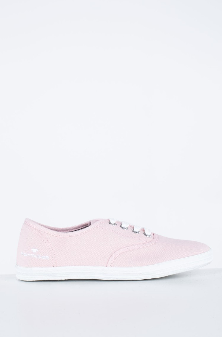 fashion styles online for sale crazy price Pink1 Sneakers 6992401 Tom Tailor, Womens Free time   Denim ...