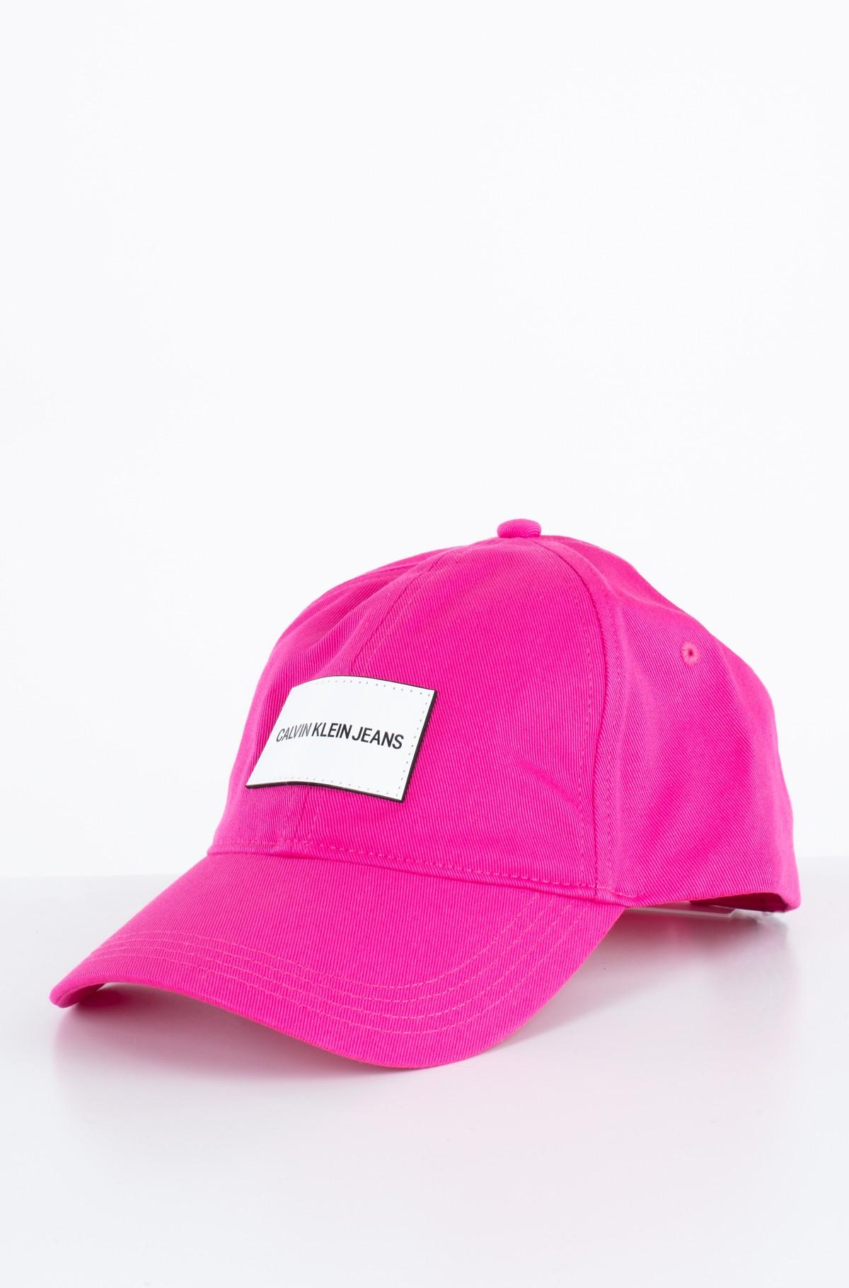 Kepurė su snapeliu  J CALVIN KLEIN JEANS CAP W-full-1