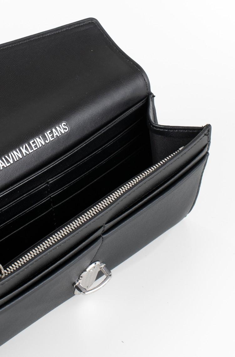 a2b25196a47 Wallet SCULPTED LONG FOLD Calvin Klein, Womens Wallets | Denim Dream ...