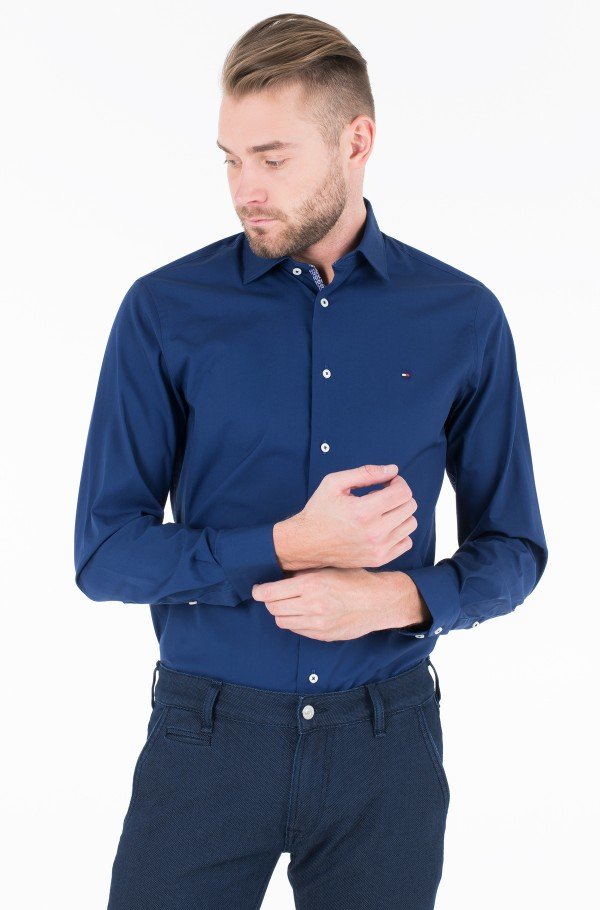 STRETCH CLASSIC SHIRT