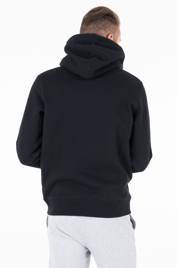 CKJ 3D GRAPHIC LOGO ZIP UP-hover