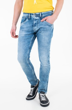 Jeans TRACK/PM201100MD1-1