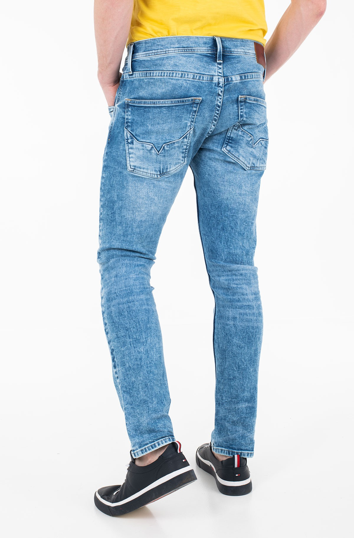 Jeans TRACK/PM201100MD1-full-2