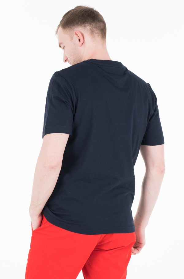 NUMERIC RELAXED FIT TEE-hover