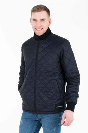 Jope QUILTED JACKET-1