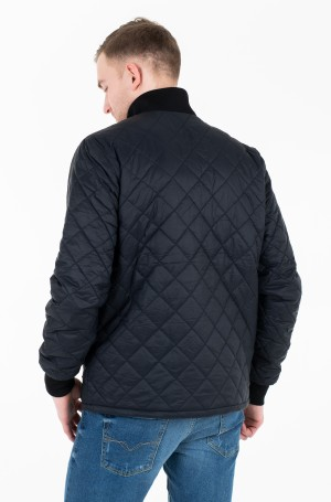 Jope QUILTED JACKET-2