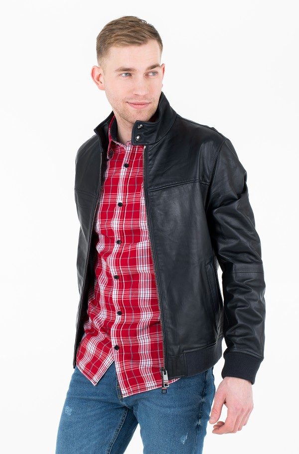 NAPPA HARRINGTON JACKET