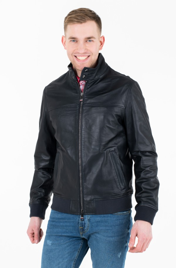 NAPPA HARRINGTON JACKET-hover