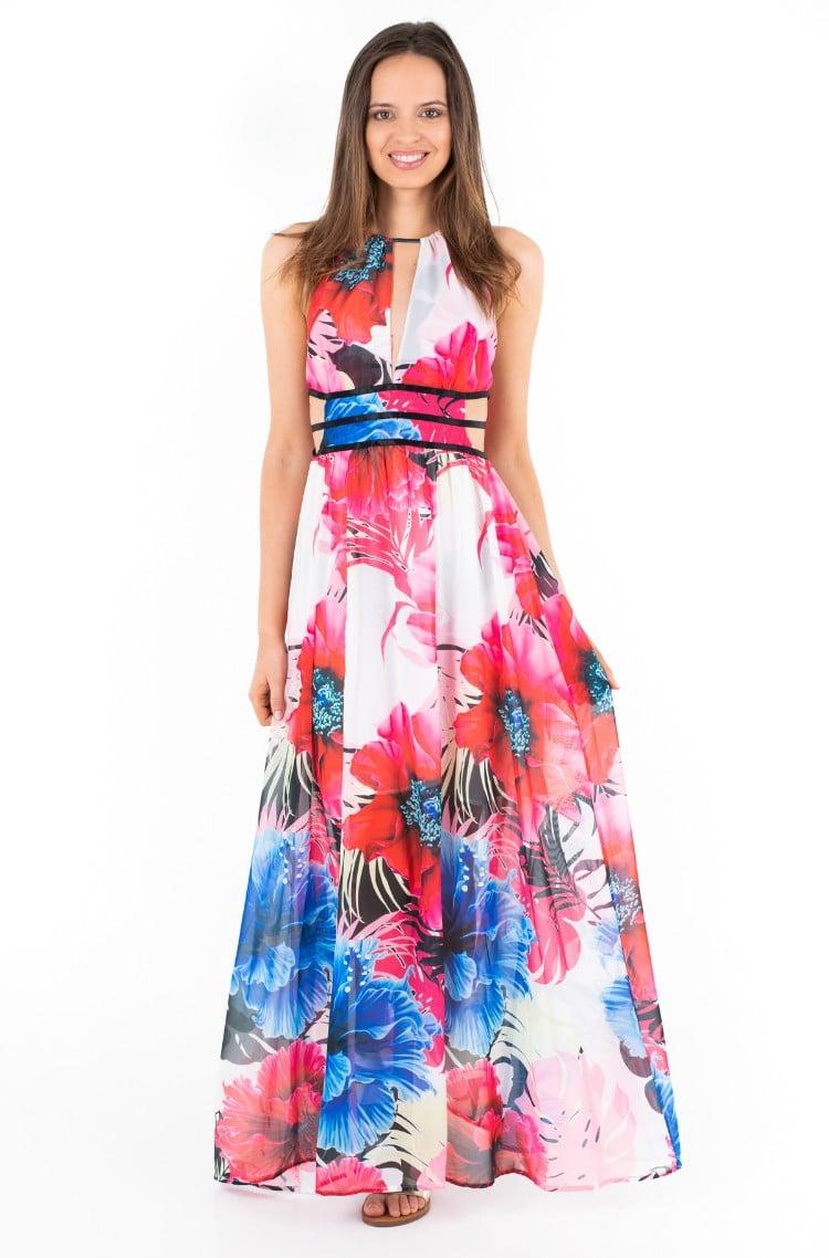 Maxi dress W92K1H WBOX0-1
