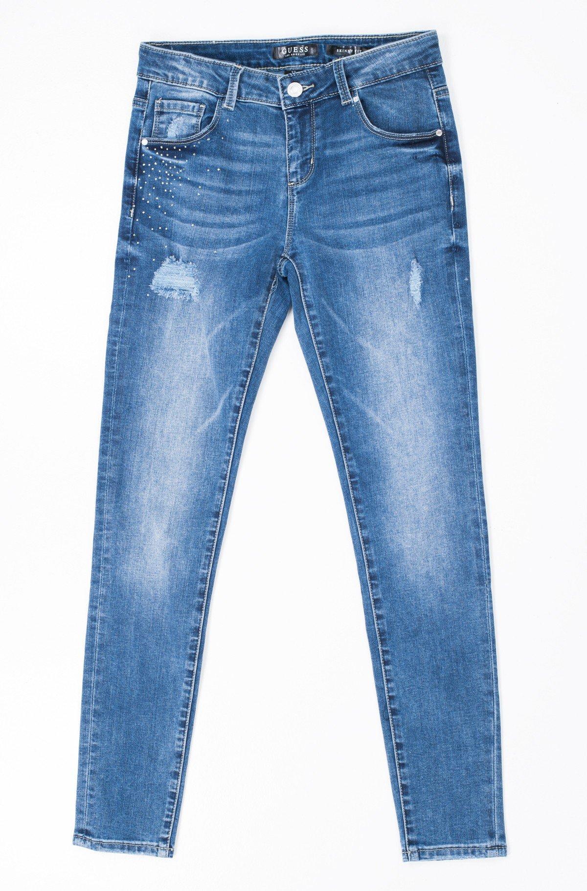 Kids jeans J92A00 D3G30-full-1