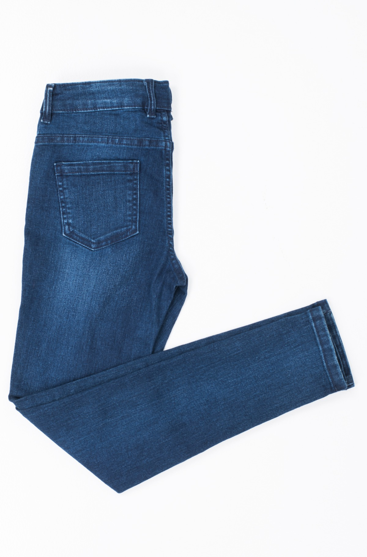 Vaikiškos džinsinės kelnės J91A18 D3JV0-full-2