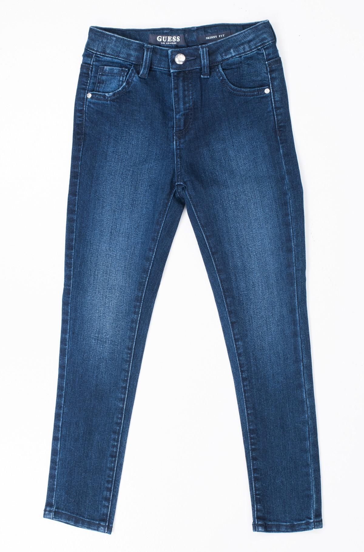 Kids jeans K91A08 D3JV0-full-1