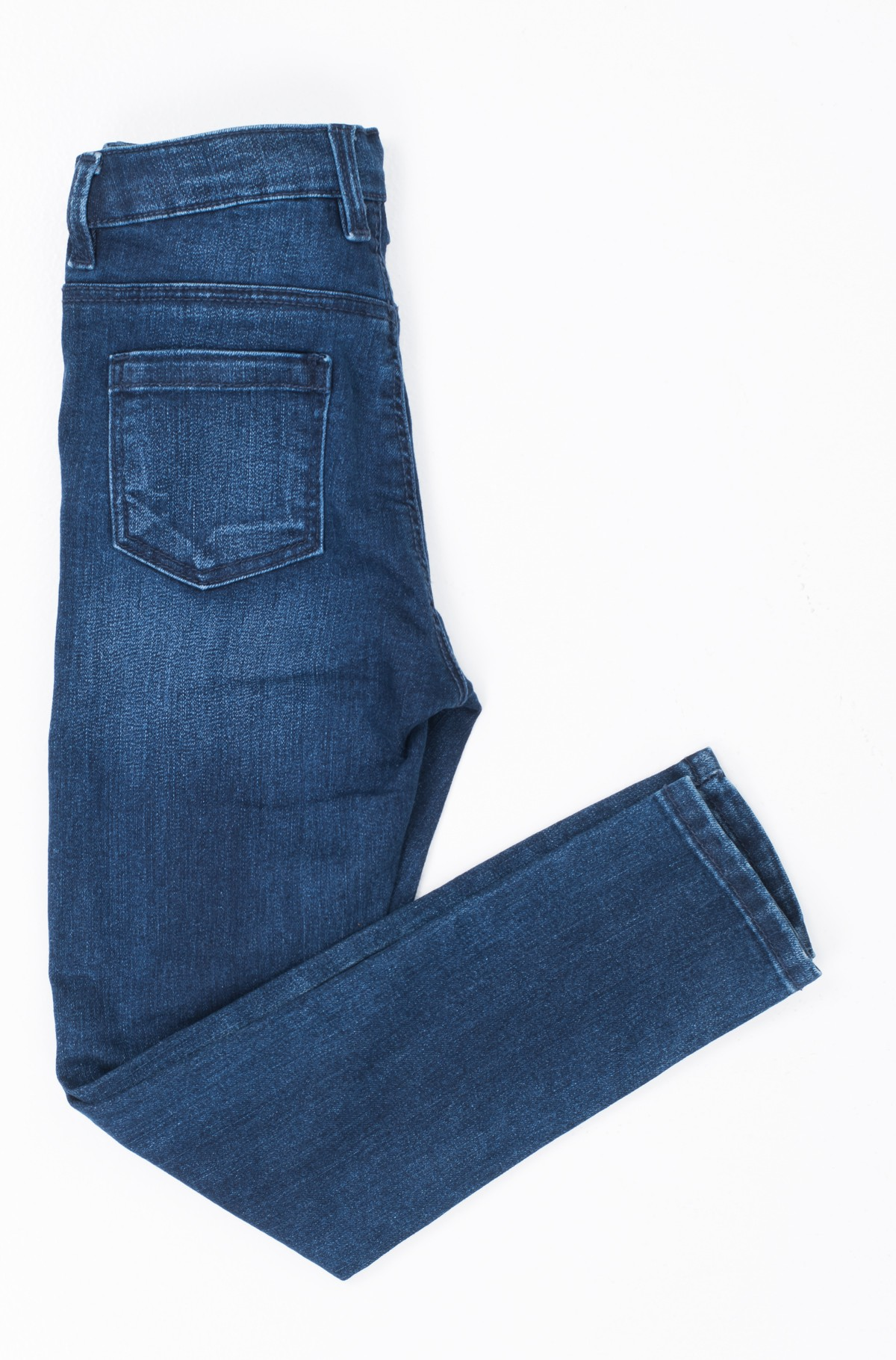 Kids jeans K91A08 D3JV0-full-2