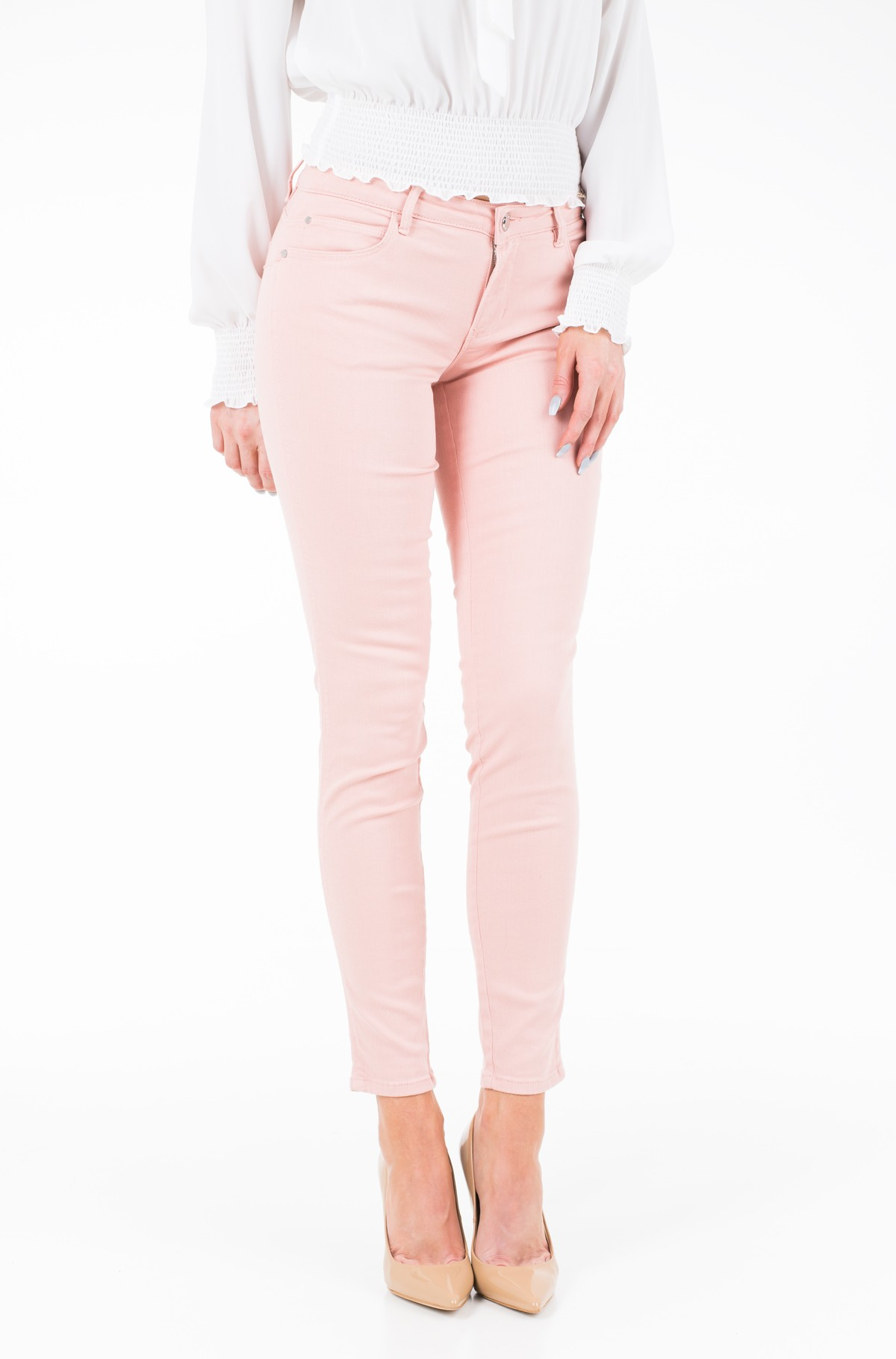 Jeans W91AJ2 WAMB0-full-1