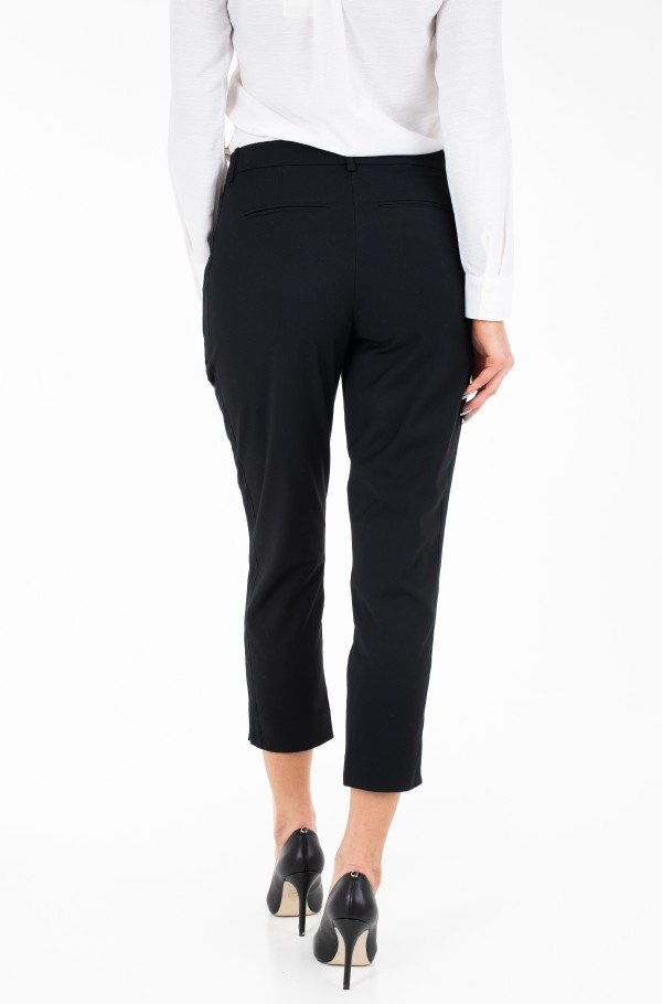 SIDE STRIPE TWILL PANT-hover