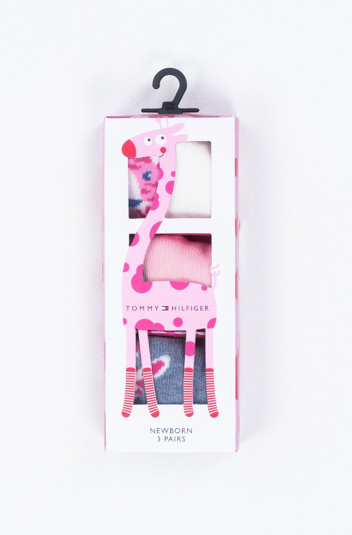 Bērnu zeķes dāvanu kastītē 395006001-full-1
