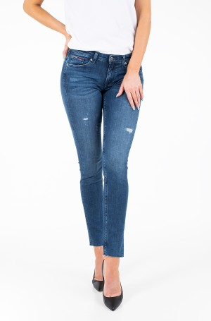 Jeans LOW RISE SKINNY SOPHIE 7/8 RKM-1