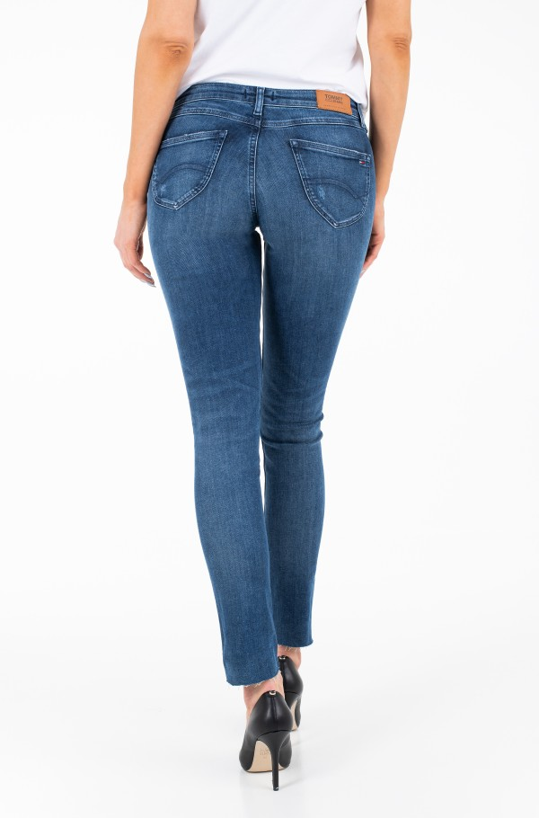 LOW RISE SKINNY SOPHIE 7/8 RKM-hover
