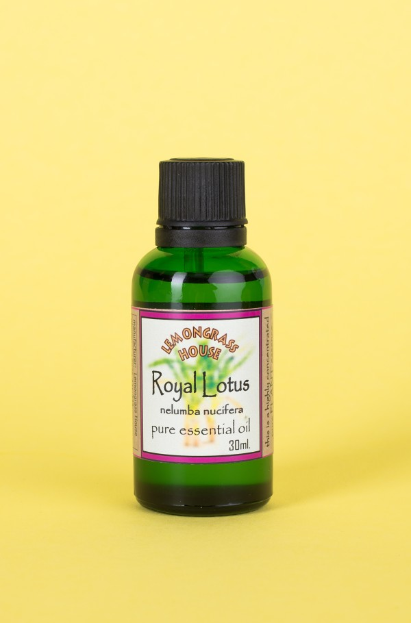 ESSENTIAL OIL ROYAL LOTUS 30ml