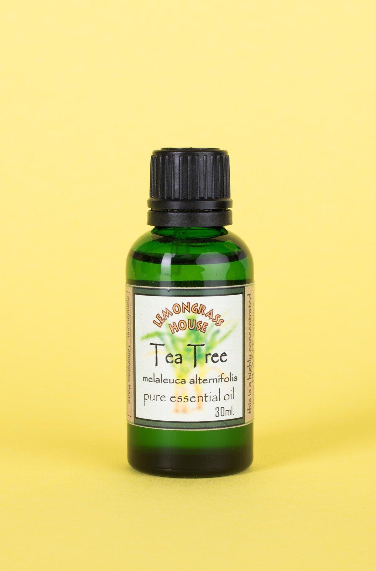 Eterinis aliejus Tea Tree 30ml-full-1