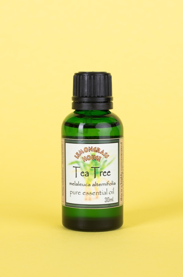 ESSENTIAL OIL TEA TREE 30ml