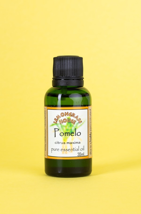 ESSENTIAL OIL POMELO 30ml